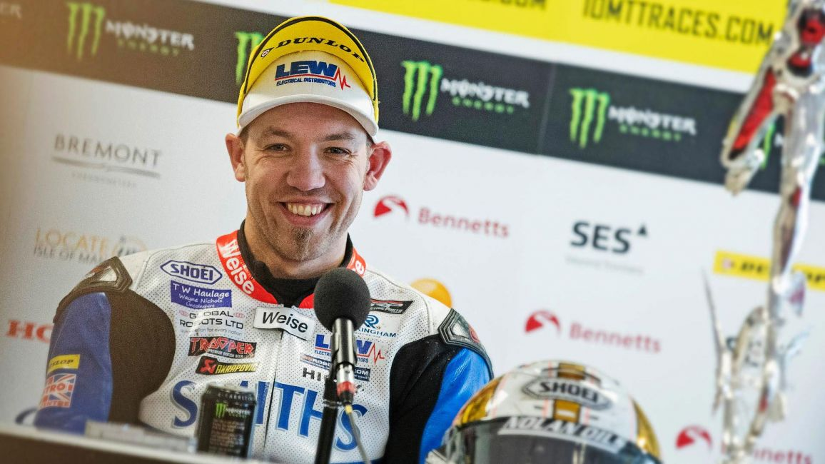 HICKMAN & SMITHS SWITCH TO YAMAHA FOR SUPERSPORT ASSAULT
