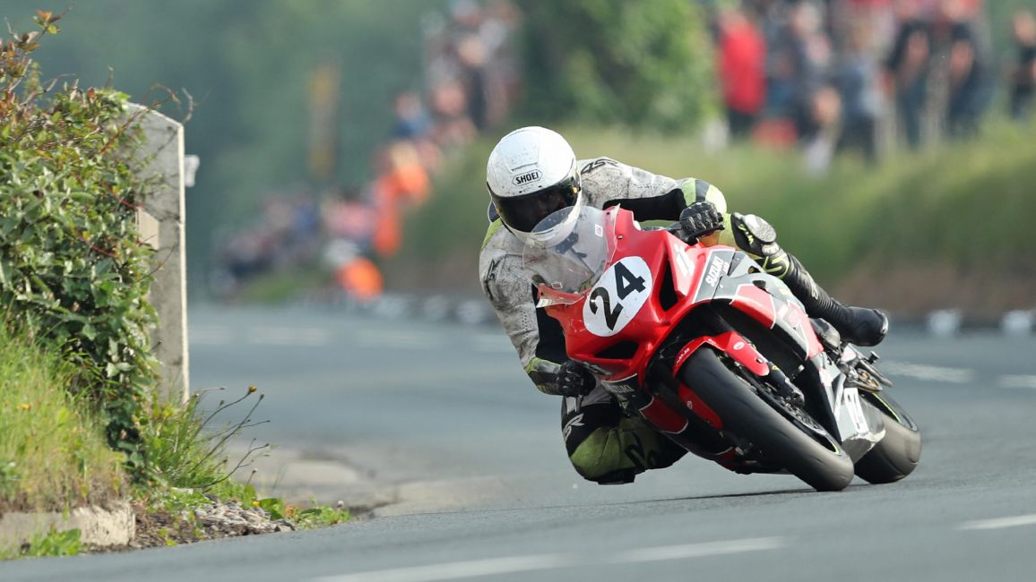 SHAUN ANDERSON JOINS NW RACING FOR TT 2019