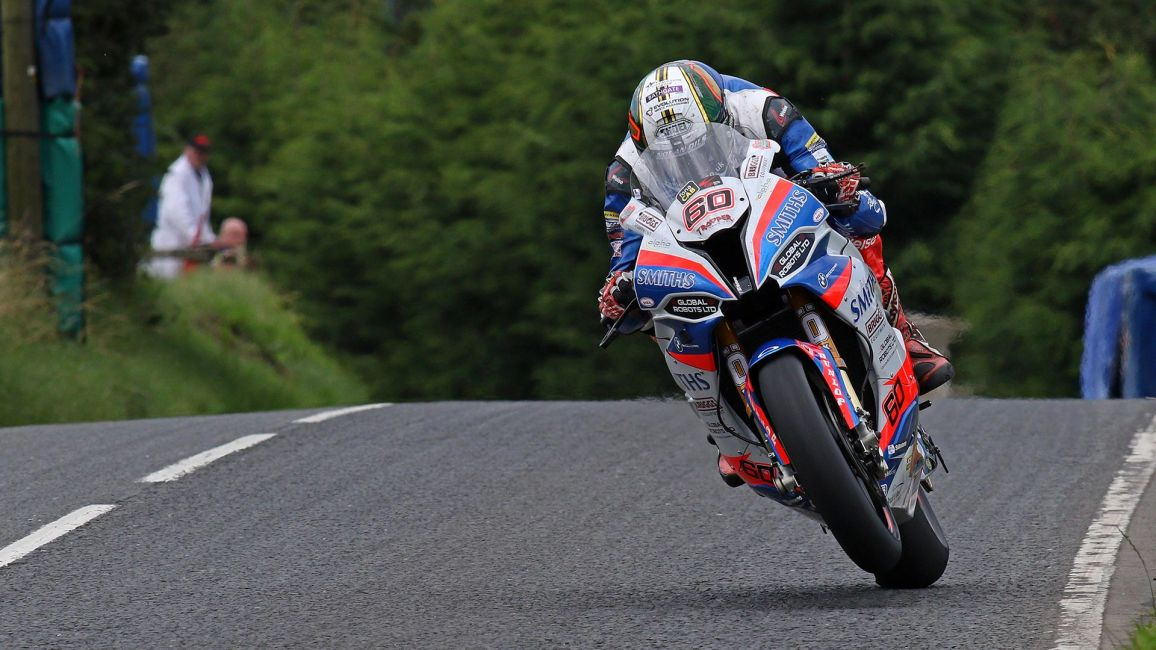 HICKMAN DOMINANT IN FIRST UGP RACES