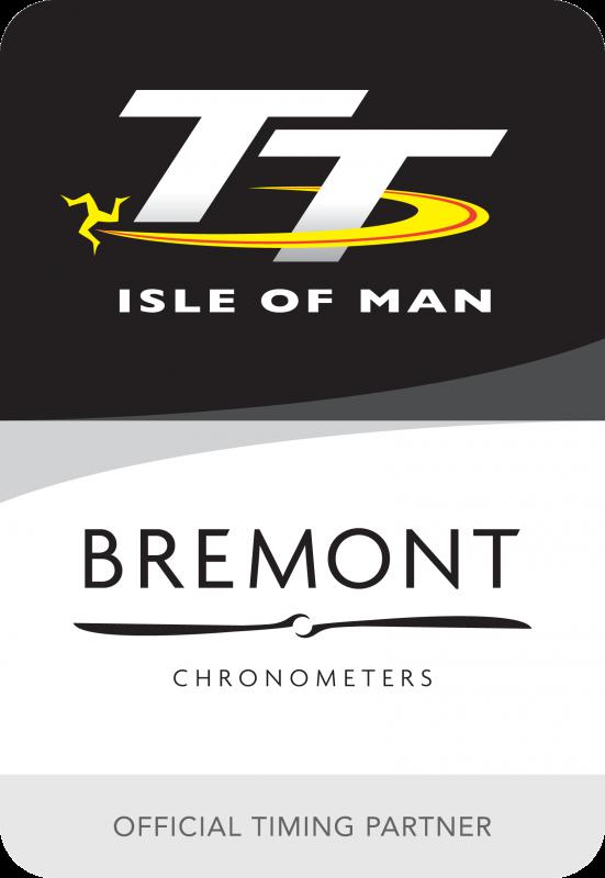 Bremont Dual Logo