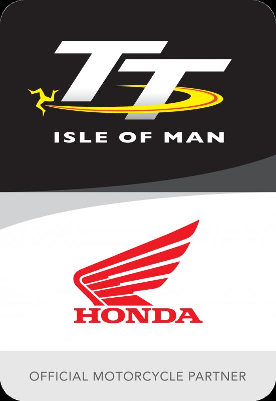 TT-Honda Motorbikes