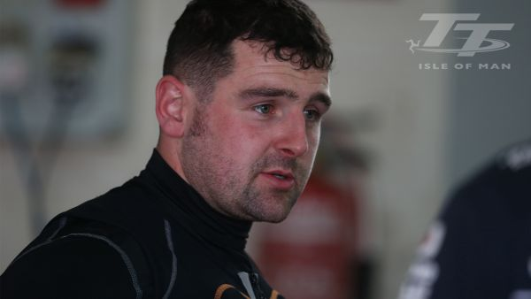Michael Dunlop - Cartagena Pro Test 2019 - Bonnie Lane - 06