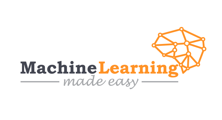 machine learning made easy course logo