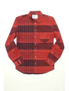 The Overdyed Real Madras Shirt