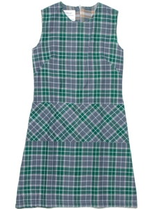The Reversible Shift Dress