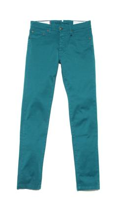 The 5-Pocket Slim Fit Pant