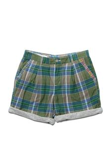 The Real Madras Short