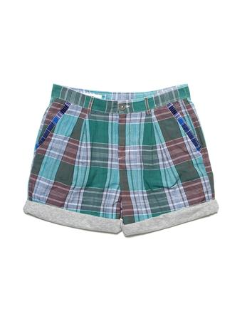 shorts-the-real-madras-short-women-28-14