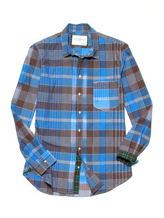 tops-the-real-madras-shirt-men-m-92