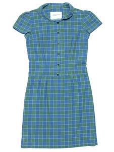 The Retro Work Dress