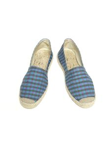 The Real Madras Espadrille