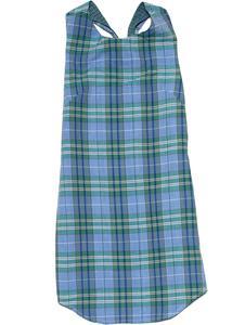 The Halter Sack Dress