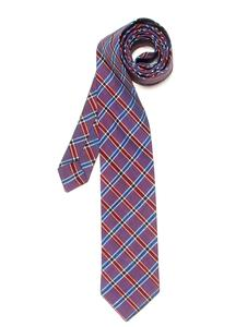 The Real Madras Classic Tie
