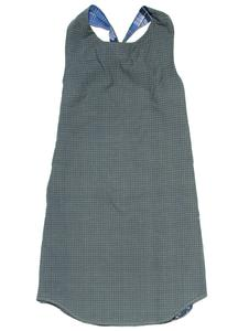 The Halter Sack Dress