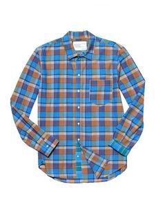 The Real Madras Shirt