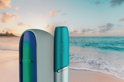 Our Tips for a Unique IQOS Experience this Summer