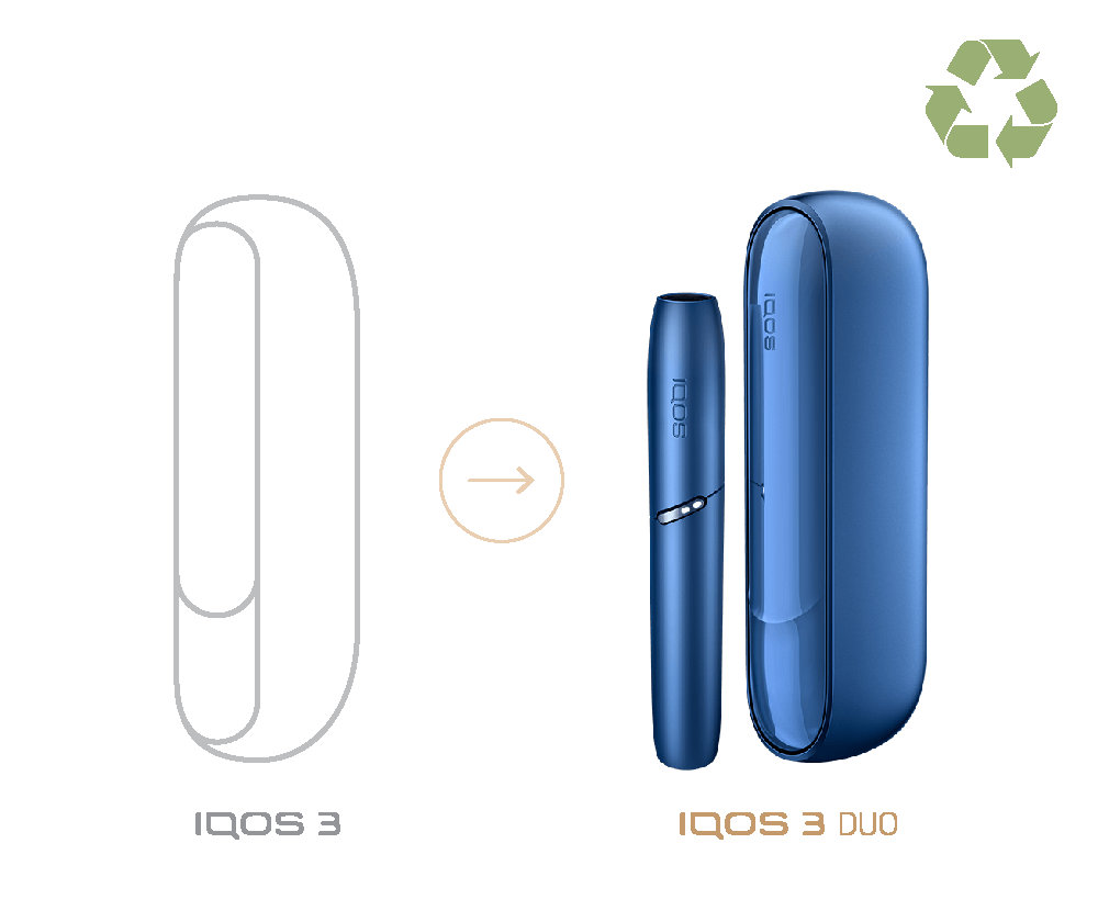 Iqos3_IQOS 3 DUO Metallic Blue.png