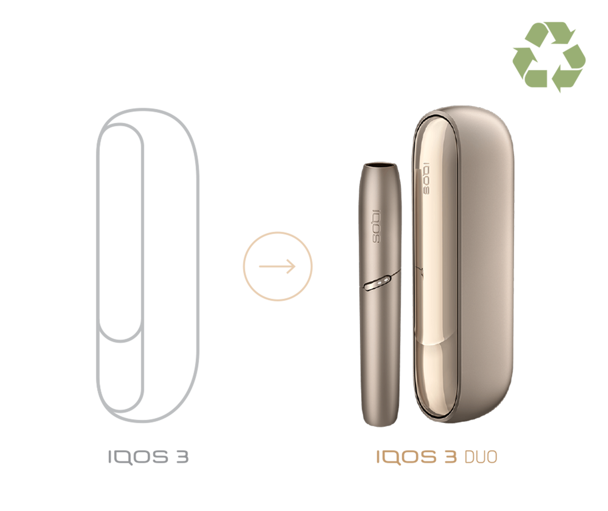 Iqos3_IQOS 3 DUO Metallic Gold.png