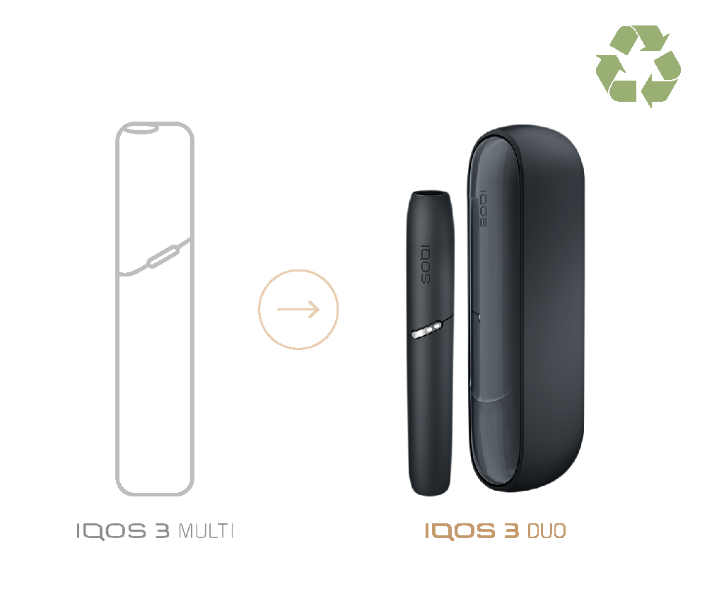 Iqos Multi_iqos 3 Duo Graphite.png