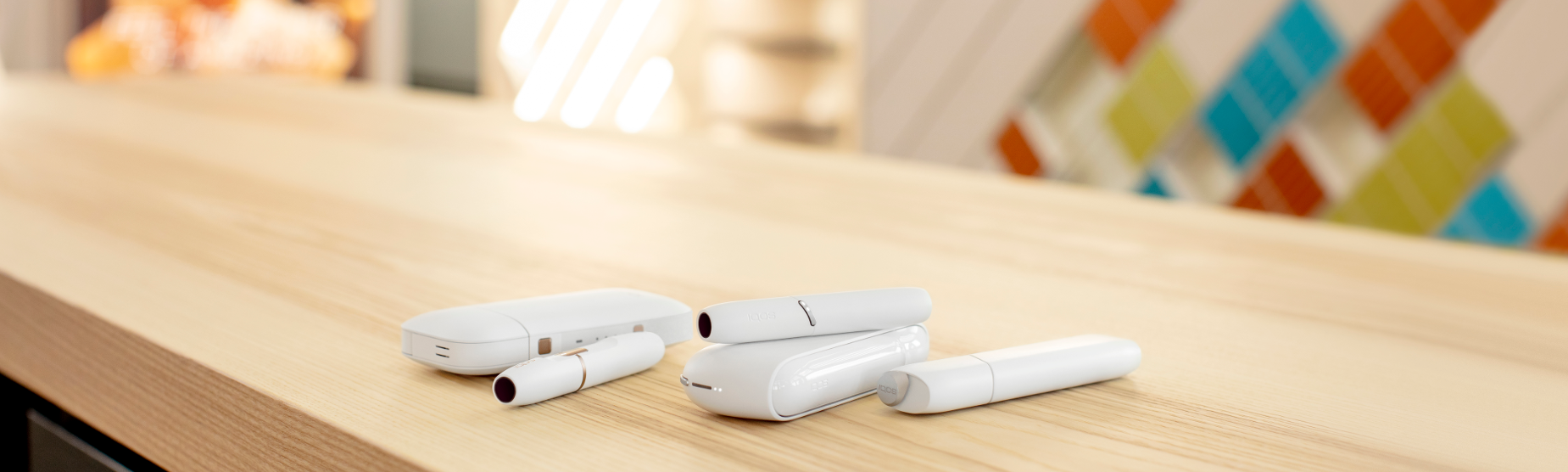 IQOS SPECIAL OFFER!