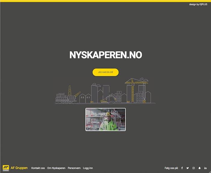 work-nyskaperen-cover-3