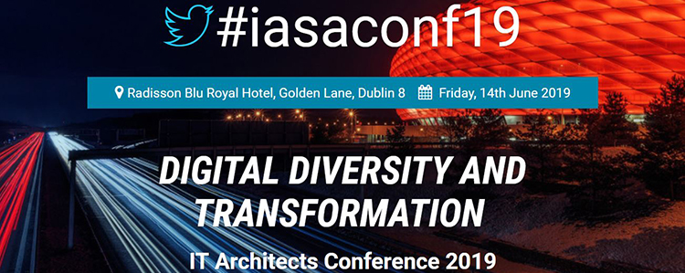 IASA Conference