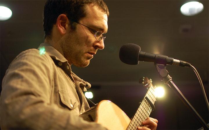 Bridge Across the Ocean:Bluegrass, Indie-Folk& Celtic Music Evening