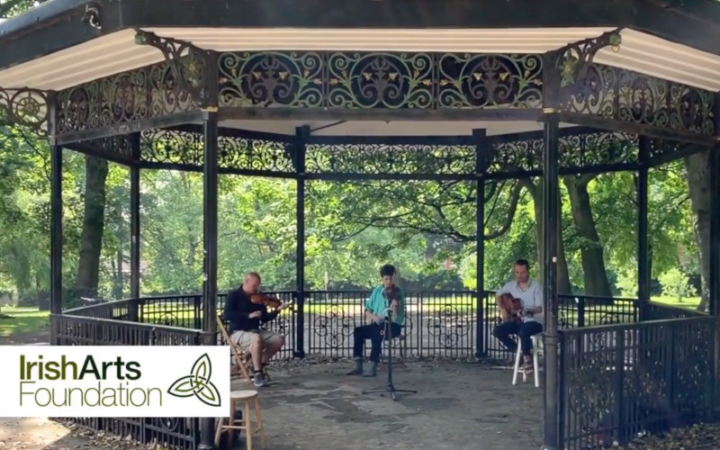 The Bandstand Sessions