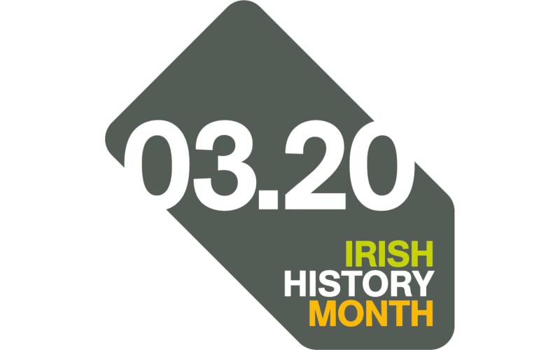 Irish History Month
