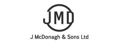 J McDonagh & Sons