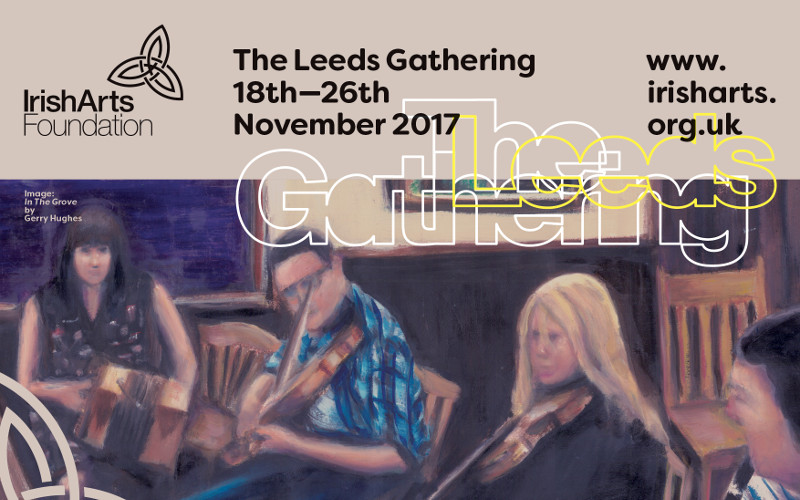The Leeds Gathering