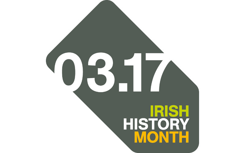 Irish History Month