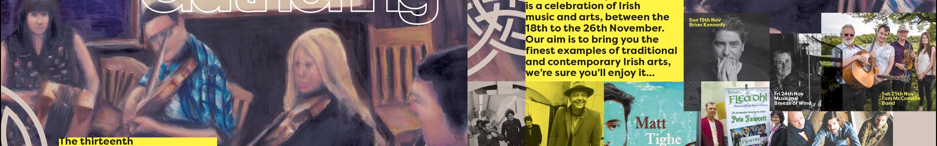 The Thirteenth Leeds Gathering