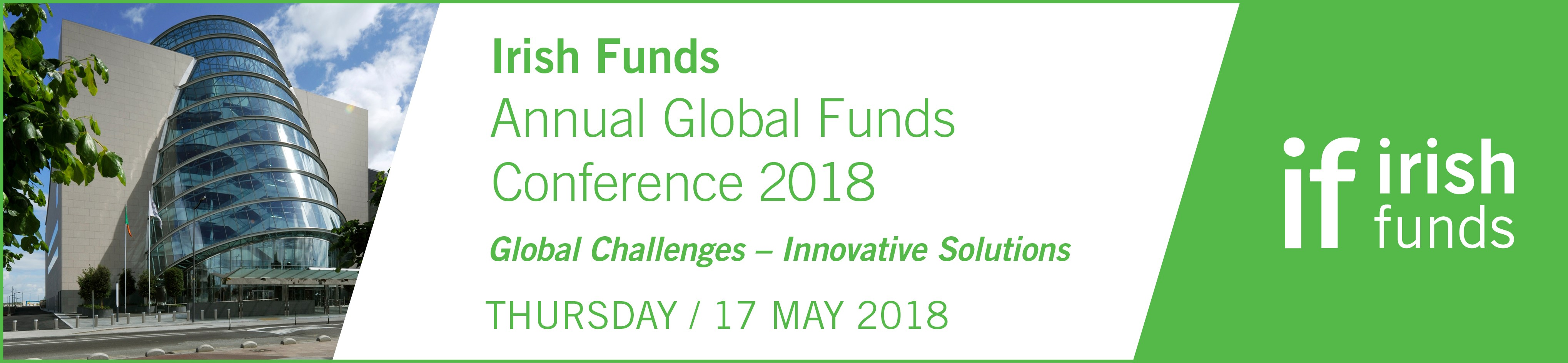 Irish Funds Annual Global Conference - Register