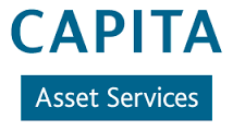Capita Asset Services website