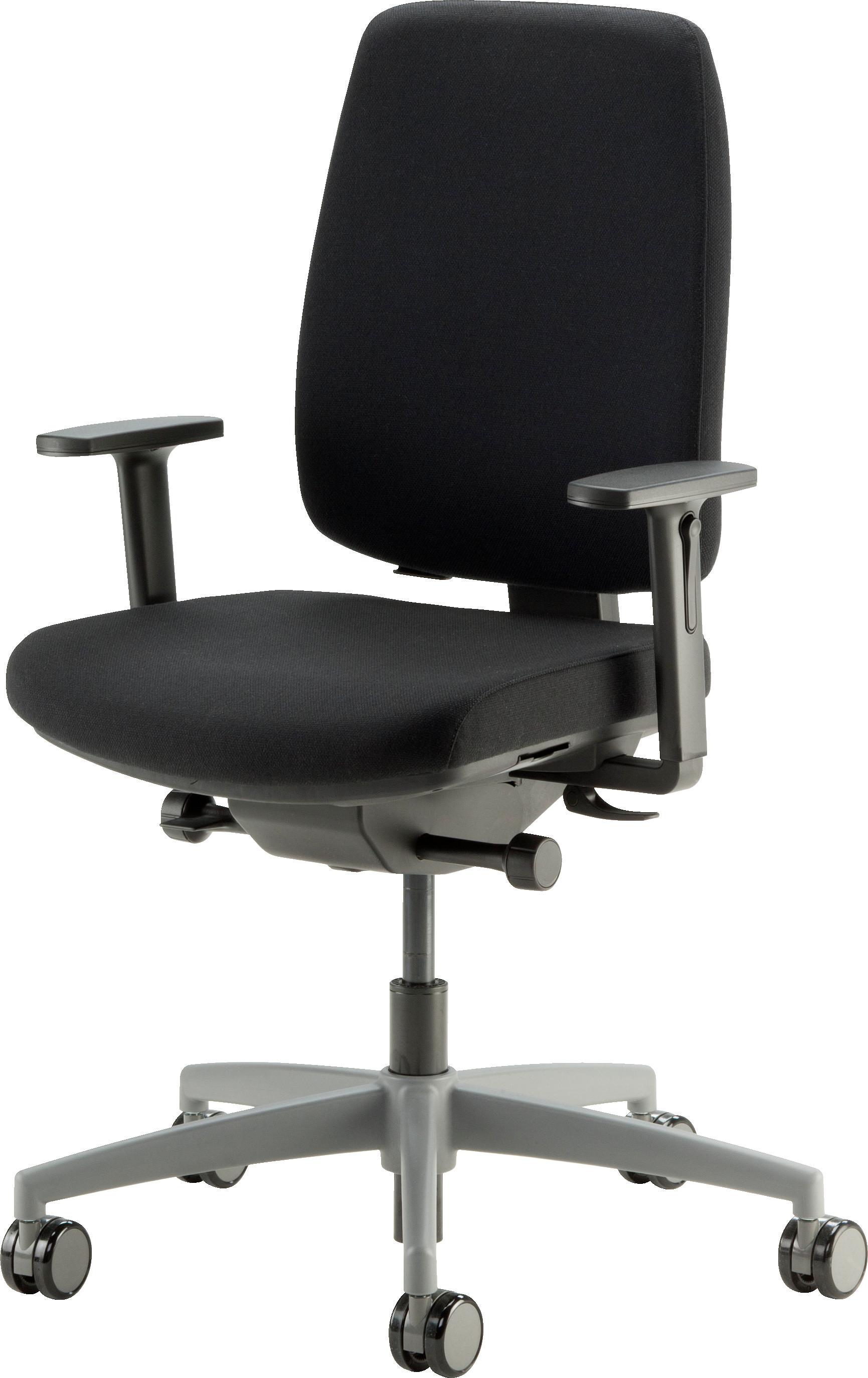 Still Light work chair