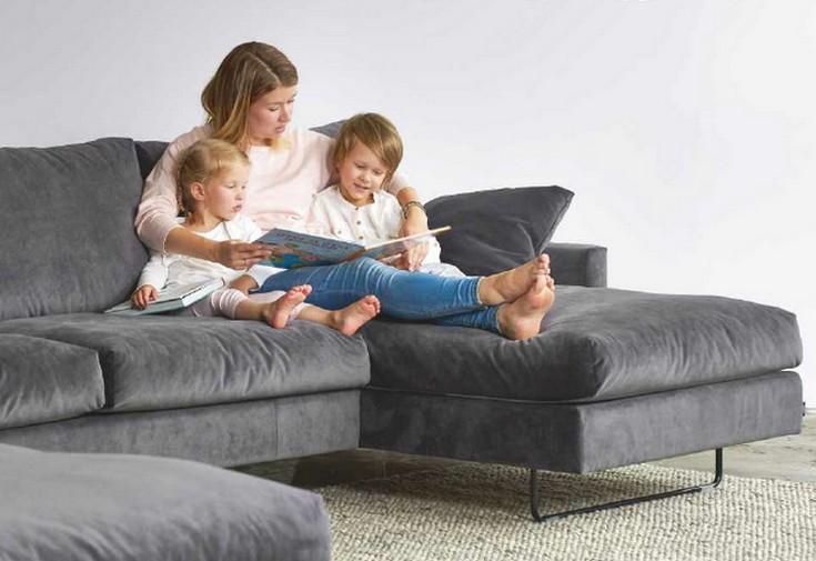 Домашняя мебель ISKU