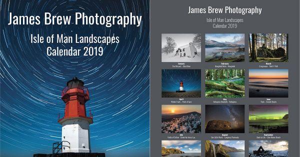 James Brew calendar