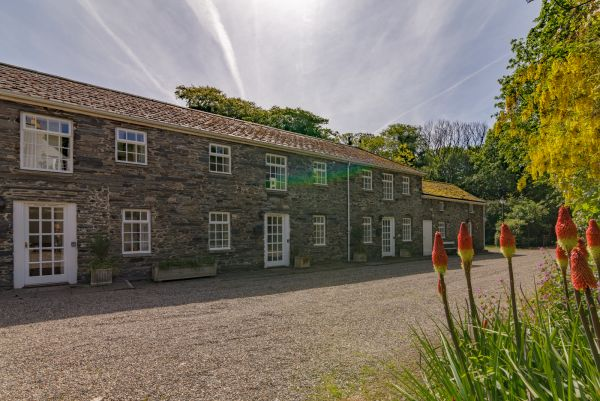 Isle of Man Holiday Cottage