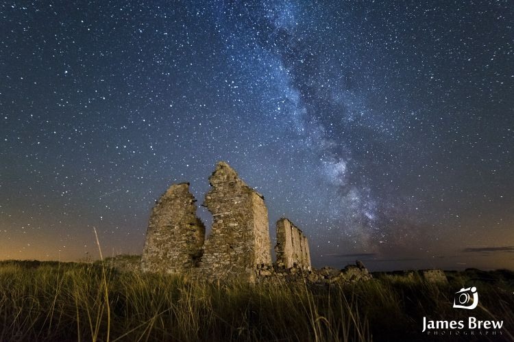 Dark Skies & Stargazing on the Isle of Man - Island Escapes
