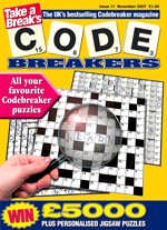 Codebreakers magazine