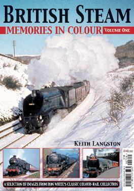 British Steam Memories In Colour Vol 1