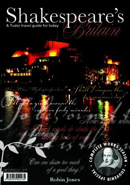Shakespeares Britain