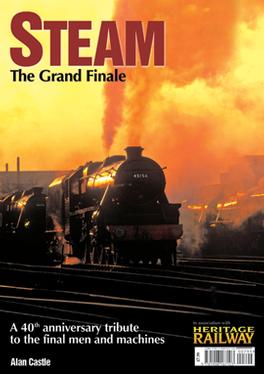 Steam Grand Finale