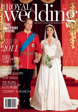 The British Guide To The Royal Wedding Part 2