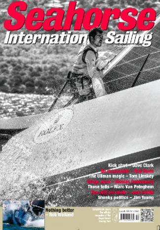 Seahorse International Sailing