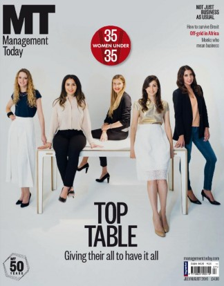 Management Today magazine