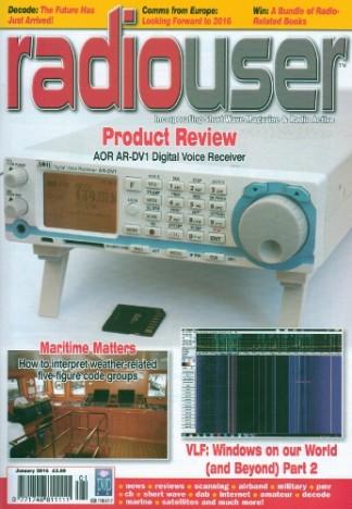 Radio User