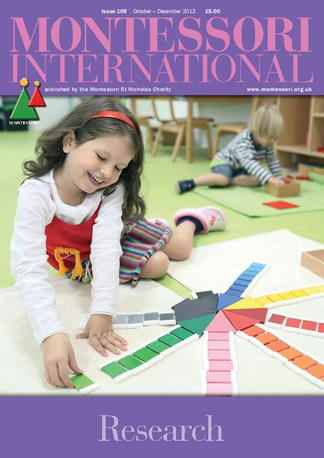 Montessori International
