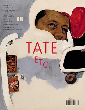 Tate Etc